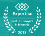 Expertise - Best DUI Lawyers in Riverside 2018